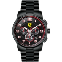 Buy Scuderia Ferrari Gents Heritage Chronograph Watch 0830054 online