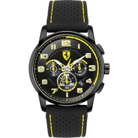 Buy Scuderia Ferrari Gents Heritage Chronograph Watch 0830061 online