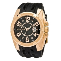 Buy Police Gents Radical-X Watch 13022JSR-02 online