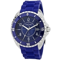 Buy Police Gents Miami Ii Watch 13669JS-03 online