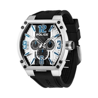 Buy Police Gents Cobra Watch 13845JS-02A online