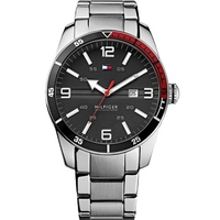 Buy Tommy Hilfiger Gents Noah Watch 1790916 online