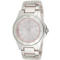 Buy Juicy Couture Ladies Aluminium Bracelet Watch 1900889 online