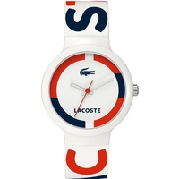 Buy Lacoste Unisex Goa Watch 2020030 online