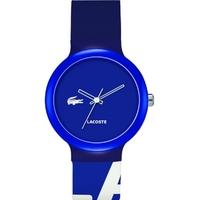 Buy Lacoste Gents Goa Watch 2020043 online
