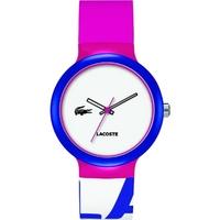Buy Lacoste Gents Goa Watch 2020046 online