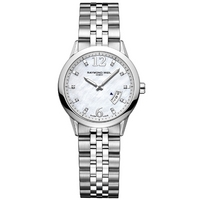 Buy Raymond Weil Ladies Freelancer Watch 5670-ST-05985 online