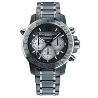 Buy Raymond Weil Gents Nabucco Chronograph Watch 7800-TI-05607 online