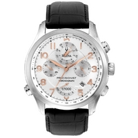 Buy Bulova Gents Wilton Precisionist Chronograph Watch 96B182 online
