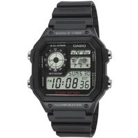 Buy Casio Gents Casio Watch AE-1200WH-1AVEF online