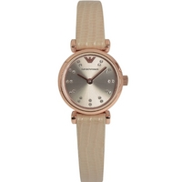 Buy Emporio Armani Ladies Gianni T Bar Watch AR1687 online