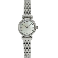Buy Emporio Armani Ladies Gianni T Bar Watch AR1688 online