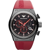 Buy Emporio Armani Gents Sport Watch AR6105 online