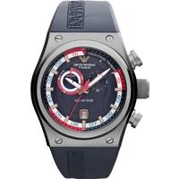 Buy Emporio Armani Gents Sport Watch AR6107 online