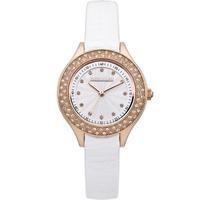 Buy Karen Millen Ladies Fashion Watch KM108WRG online