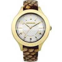 Buy Karen Millen Ladies Fashion Watch KM124TG online