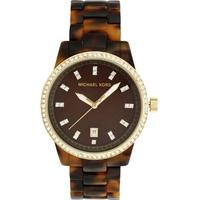 Buy Michael Kors Ladies Runway Watch MK5254 online