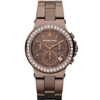 Buy Michael Kors Ladies Dylan Watch MK5624 online