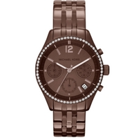 Buy Michael Kors Ladies Runway Watch MK5715 online