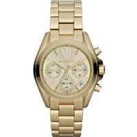 Buy Michael Kors Ladies Mini Bradshaw Watch MK5798 online