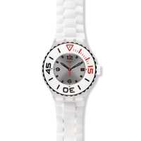 Buy Swatch Gents Scuba Libre Blanca Watch SUUK401 online