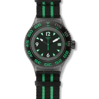 Buy Swatch Gents Scuba Libre Deep Turtle Watch SUUM400 online