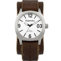 Buy Superdry Gents Harness Watch SYG101TW online