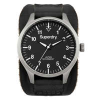 Buy Superdry Gents Colosseum Watch SYG102B online