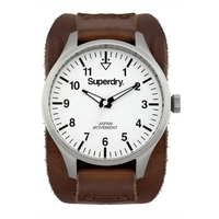 Buy Superdry Gents Colosseum Watch SYG102T online