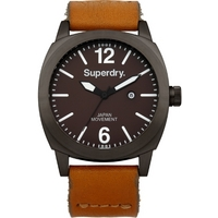 Buy Superdry Gents Thor Watch SYG103TT online