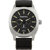 Buy Superdry Gents Thor Multi Watch SYG104B online