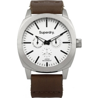 Buy Superdry Gents Thor Multi Watch SYG104T online