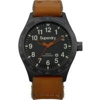 Buy Superdry Gents Triton Watch SYG105TB online