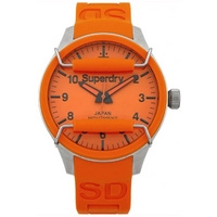 Buy Superdry Gents Superdry Scuba Watch SYG109O online