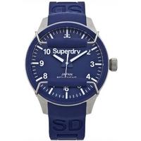 Buy Superdry Gents Superdry Scuba Watch SYG109U online
