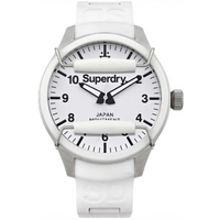 Buy Superdry Gents Superdry Scuba Watch SYG109W online