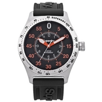 Buy Superdry Gents Compound Sport Watch SYG111E online