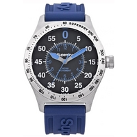 Buy Superdry Gents Compound Sport Watch SYG111U online