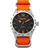 Buy Superdry Gents Field Professional Watch SYG112O online