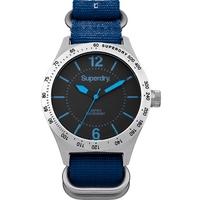 Buy Superdry Gents Field Professional Watch SYG112U online