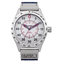 Buy Superdry Gents Compound Super Sport Watch SYG122E online