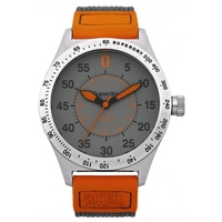 Buy Superdry Gents Compound Super Sport Watch SYG122O online
