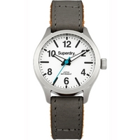 Buy Superdry Ladies Eton Watch SYL113E online
