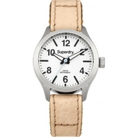 Buy Superdry Ladies Eton Watch SYL113P online