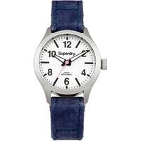Buy Superdry Ladies Eton Watch SYL113U online