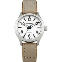 Buy Superdry Ladies Eton Watch SYL113W online