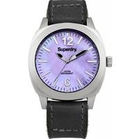 Buy Superdry Ladies Luxe Watch SYL117B online