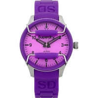 Buy Superdry Ladies Superdry Scuba Watch SYL120V online