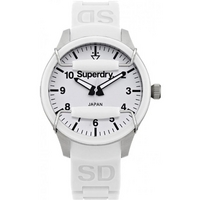 Buy Superdry Ladies Superdry Scuba Watch SYL120W online