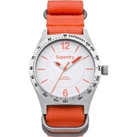 Buy Superdry Ladies Field Professional Midi Watch SYL121O online